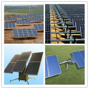 Solar Mounting Steel Brackets (1)