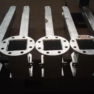 Solar Mounting Steel Brackets (11)