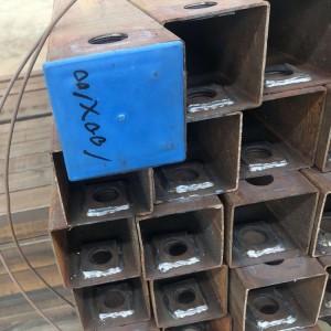 Solar Mounting Steel Brackets (13)