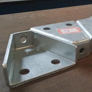 Solar Mounting Steel Brackets (5)