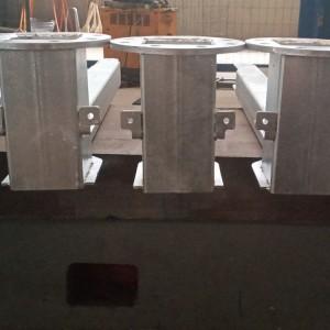Solar Mounting Steel Brackets (6)