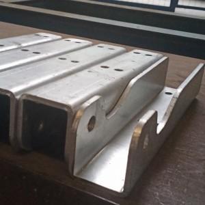 Solar Mounting Steel Brackets (7)
