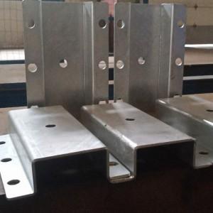 Solar Mounting Steel Brackets (8)