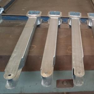Solar Mounting Steel Brackets (9)