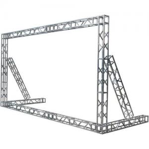 Welded frame (12)